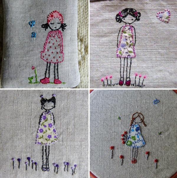 embroderie blog.luulla.com
